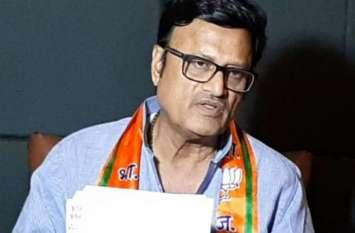 VIDEO : फिर गरमाई राजस्थान की राजनीति, बीजेपी नेता राजेन्द्र राठौड़ ने मंत्री मेघवाल पर बोला हमला