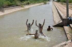 बीकानेर में पारा पहुँच गया इतने डिग्री पार, इस तारीख के बाद बारिश की संभावना