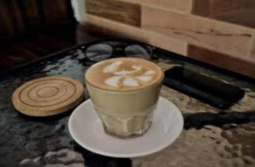 ज्यादा कॉफी पीना सेहत के लिए लाभदायक, नए शोध ने किया ये दावा
