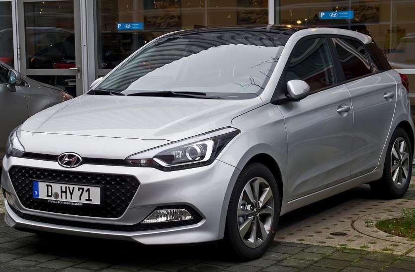 Hyundai की कारों पर मिल रहा 2 लाख का बंपर डिस्काउंट, जल्दी करें मौक़ा हाथ से निकल ना जाए