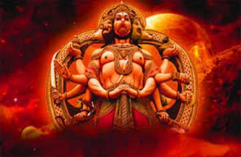 बुरे दिनों से पाएं छुटकारा, शनि को मनाने करें हनुमान जी की पूजा, शनिवार का पंचांग