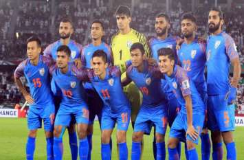 Intercontinental Cup-सात जुलाई को इंटरकॉटिनेंटल फुटबॉल टूर्नामेंट होगा शुरू, भारत है खिताब का दावेदार