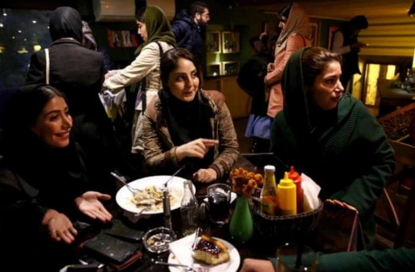 ईरान में इस्लामिक नियमों को तोड़ने पर 547 रेस्टोरेंट व कैफे को पुलिस ने कराया बंद, 11 गिरफ्तार