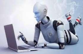 अब खबरें लिखेगा यह पत्रकार रोबोट, खासियतें जानकर रह जाएंगे हैरान