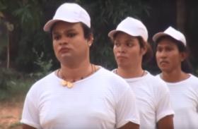 ओडिशा में आत्मसमर्पित नक्सलियों और ट्रांसजेंडर के लिए लगाया गया प्रशिक्षण कैंप, देंखे VIDEO