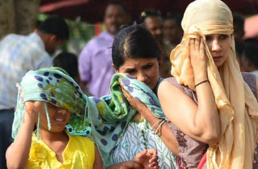 कर्नाटक पहुंचा मानसून फिर भी पड़ रही है बेतहासा गर्मी, जानिए बड़ी वजह