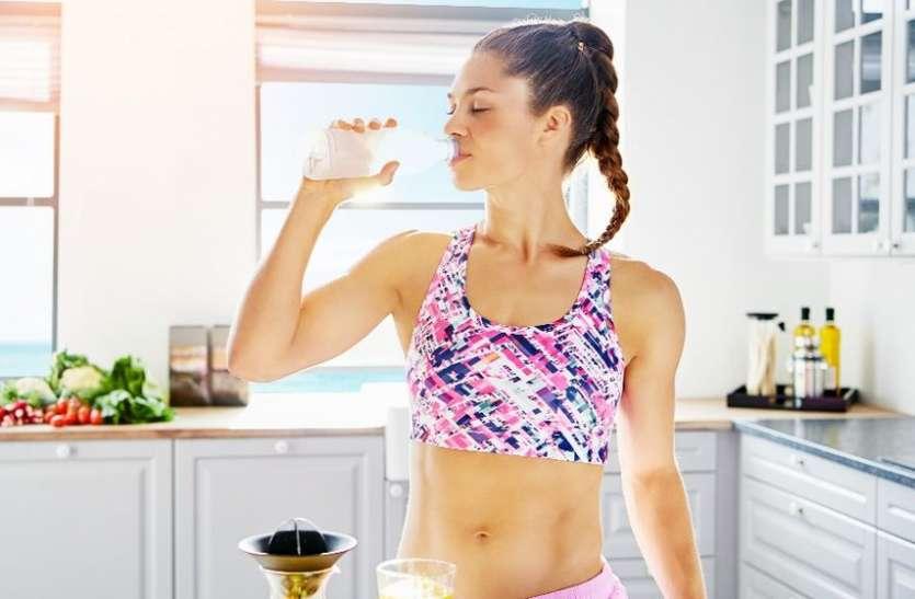 प्यास लगने पर ही पानी पीना हो सकता है खतरनाक