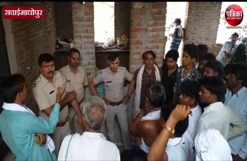 VIDEO : बौंली थाना क्षेत्र मे चोर गिरोह का आतंक, कोड्याई के तीन घरो को बनाया निशाना