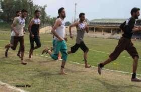 पुलिस ट्रेनिंग में 10 किलोमीटर की दौड़ के दौरान कांस्टेबल की मौत, नौ दिन रहा कोमा में