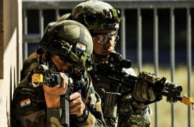 जम्मू-कश्मीर के शोपियां में मुठभेड़, सुरक्षाबलों ने 2 आतंकियों को किया ढेर