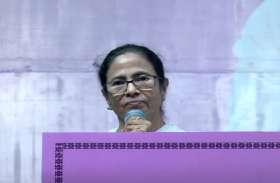 CM ममता बनर्जी ने ईश्वरचंद विद्यासागर की प्रतिमा का फिर किया अनावरण