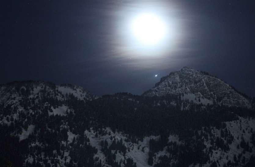 आज रात आसमान में नजर आएगा दुनिया का सबसे बड़ा चांद, पृथ्वी के सबसे पास होगा यह ग्रह