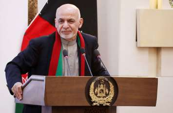 अफगानिस्तान ने 170 तालिबानी कैदियों को किया रिहा, गृह युद्ध को खत्म करने की पहल