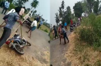 आंध्रप्रदेशः राज्य में बढ़ते राजनीतिक हमलों पर गृहमंत्री सख्त, दी गंभीर चेतावनी