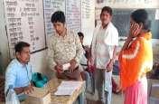 ढाबाडीह में डायरिया का प्रकोप, दर्जन भर पीडि़त, इलाज के लिए विभाग ने लगाया कैंप