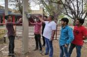 Patrika Impact : तीन बोरिंग से ऑक्सीजोन में पेड़ों को सींचेंगे