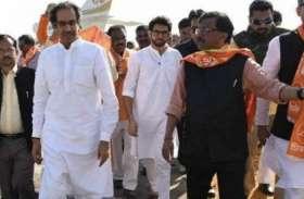 शिवसेना सांसद संजय राउत का दावा अगले लोकसभा चुनाव में नहीं होगा राम मंदिर मुद्दा