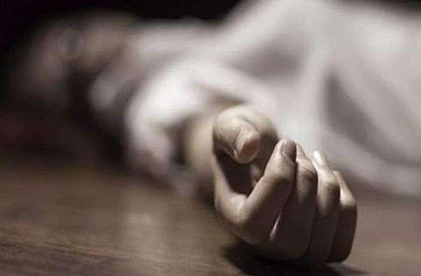 करंट से श्रमिक की मौत