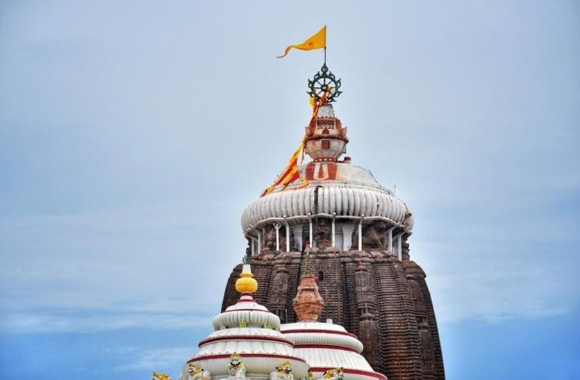 जगन्नाथ महाप्रभु की रथयात्रा चार जुलाई से, तैयारियां जोरो पर