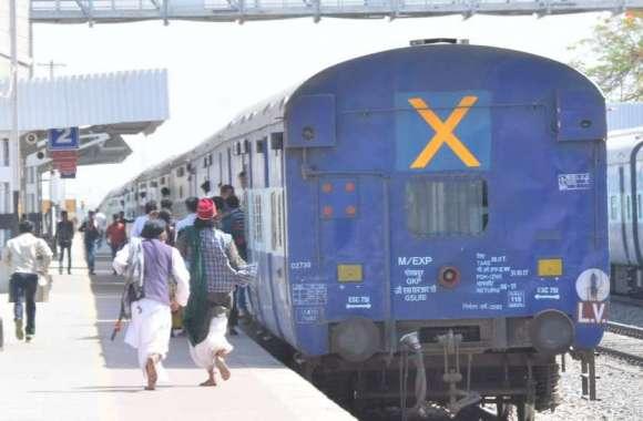 देसी जुगाड़ से एक्सप्रेस ट्रेनों को रोककर करते थे लूटपाट,जींद रेलवे पुलिस ने गिरोह का किया पर्दाफाश