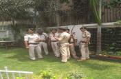 बिहार: पटना में पत्नी और बच्चों की हत्या कर व्यवसायी ने की आत्महत्या