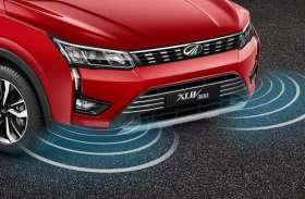 इसी महीने लॉन्च होगा Mahindra XUV300 का ऑटोमैटिक वर्जन, जानें क्या होगी कीमत