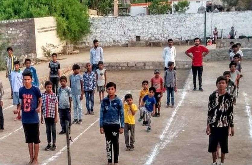 शिविर में जालोर के युवाओं को देंगे कुछ ऐसा प्रशिक्षण