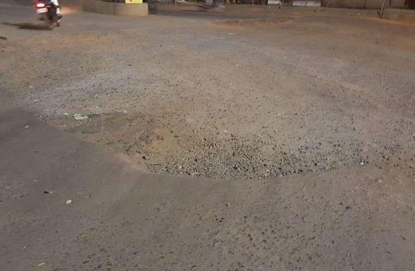 खनिज मंत्री के प्रयास से प्रारंभ होगा क्षेत्र की दर्जनों सड़कों का निर्माण