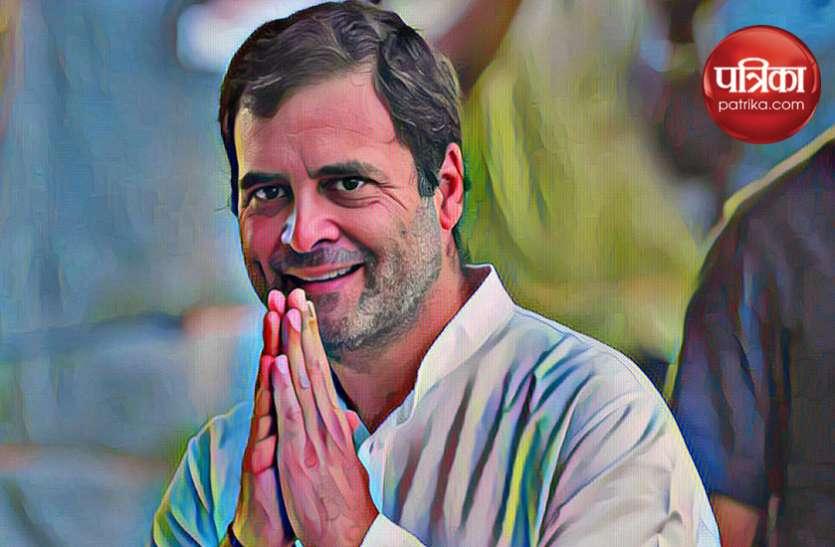 रणदीप सुरजेवाला का कांग्रेस कोर ग्रुप की बैठक के बाद बड़ा बयान, राहुल गांधी थे, हैं और रहेंगे पार्टी के अध्यक्ष