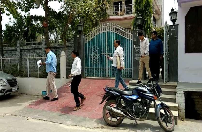 सीबीआई ने अब इस सपा नेता के घर में मारा छापा, खनन माफियाओं में मचा हड़कम्प