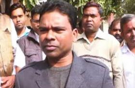 झारखंड: आजसू कोटे से कल मंत्री पद की शपथ लेंगे रामचंद्र सहिस
