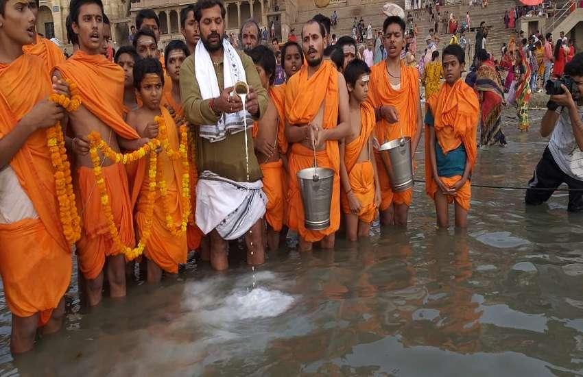 Ganga Dashahara
