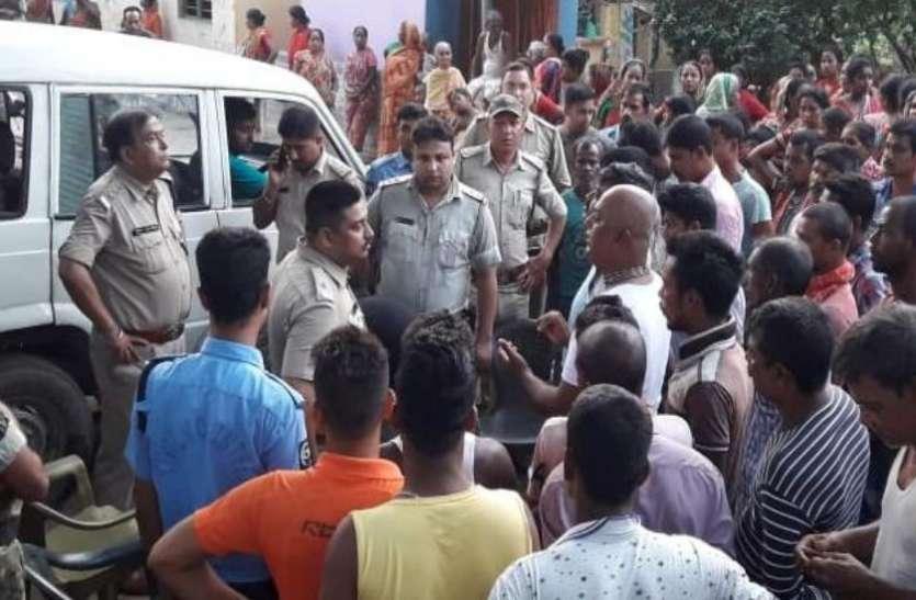 पश्चिम बंगाल: BJP कार्यकर्ता की लाश मिलने से हड़कंप, दो दिन पहले मालदा से हुआ था गायब