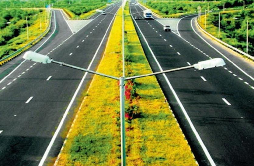 6 लेन एक्सप्रेस वे से मिनी मुंबई की दूरी होगी कम, मुख्यमंत्री ने दिया ये निर्देश