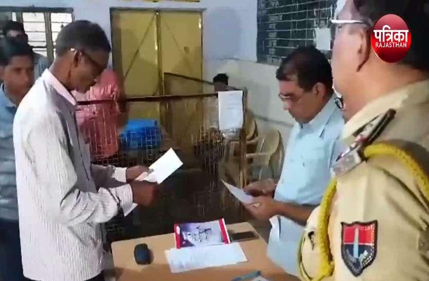 राजस्थान : नगरपालिका उप चुनावों में कांग्रेस ने भाजपा को पछाड़ा