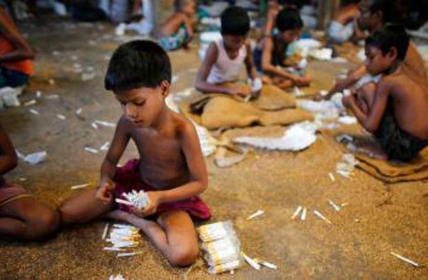 बाल भिक्षावृति व बालश्रम रोकने में स्वयंसेवी संस्थाएं व आमजन करें सहयोग