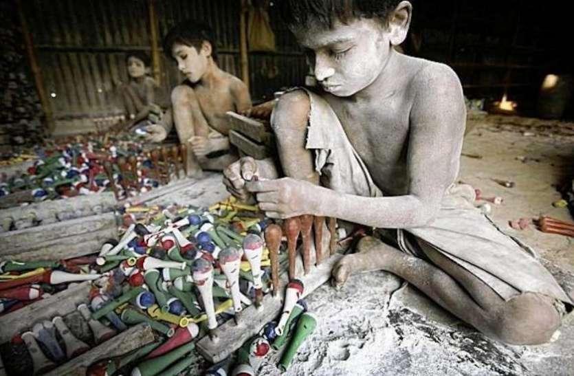 बाल श्रम के खिलाफ जरूरी है आक्रामक प्रहार, इसी वजह से आज के दिन हर साल मनाया जाता है World day against child labour