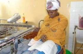 इथियोपिया: बच्चे को जन्म देने के महज 30 मिनट बाद महिला ने दी स्कूल की परीक्षा