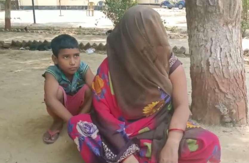 VIDEO: मुलाकात करने दोस्त के घर एटा से आया था युवक, यहां आकर मिली मौत देखकर लोग रह गए हैरान