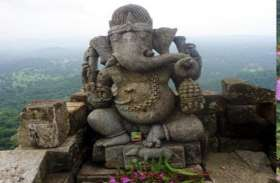 इस पहाड़ी पर हुआ था भगवान गणेश और परशुराम के बीच भयानक युद्ध, आज भी मिलते हैं निशान