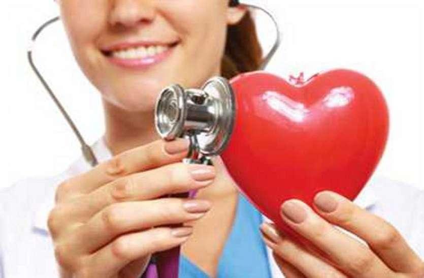 How To Clear Blockage In Arteries Heart Problems - ऐसे साफ करें अपनी धमनियों के ब्लॉकेज! हार्ट की परेशानी को दूर करने के लिए अपनाएं ये घरेलू उपाय | Patrika News