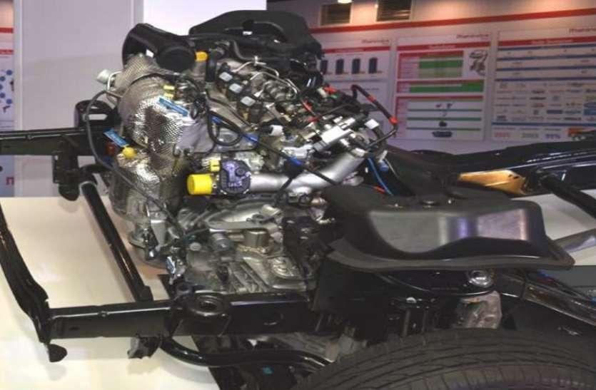 अपने दमदार 2.0 लीटर बीएस-6 इंजन पर काम कर रहा Mahindra, सितंबर में करेगा लॉन्च