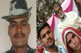 पुलवामा आतंकी हमले में शहीद शाहपुरा के लाल के परिवार को बॉलीवुड के शहंशाह अमिताभ बच्चन ने दी 10 लाख की आर्थिक सहायता