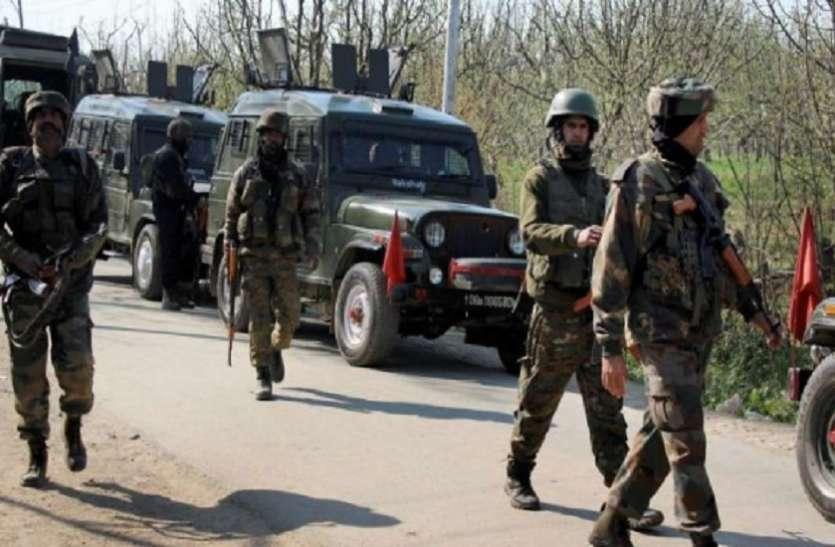 जम्मू-कश्मीर: अनंतनाग में सुरक्षाबलों पर आतंकी हमला, 5 CRPF जवान शहीद, 2 आतंकी ढेर