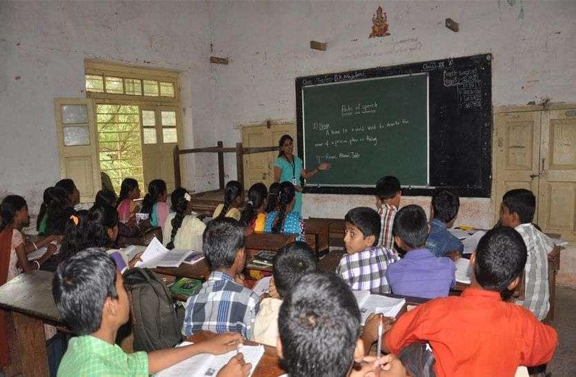 शिक्षकों के तबादले को लेकर संशय! मंत्री कह रहे बनाई जाएगी स्थानान्तरण नीति, लेकिन विभाग के पास अब नहीं है समय