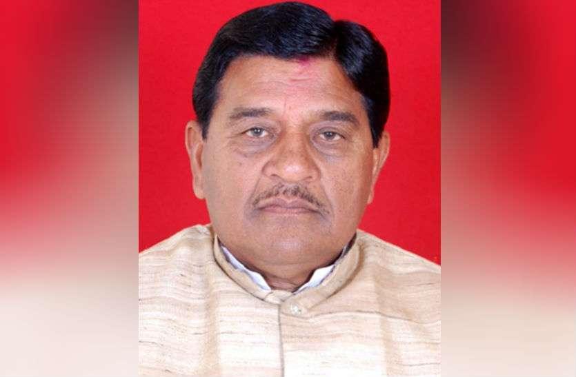 मध्यप्रदेश के पूर्व मंत्री शिवनारायण मीणा का उत्तराखंड में हार्ट अटैक से मौत