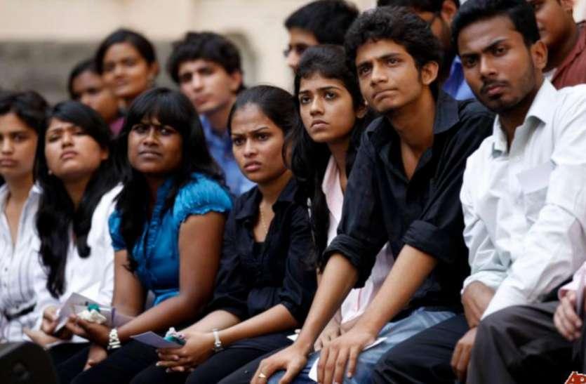 भारत चीन के युवा भविष्य को लेकर ज़्यादा आशावादी