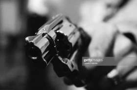 यूपी के आजमगढ़ में दुकान में घुसकर कपड़ा व्यवसायी की गोली मारकर हत्या