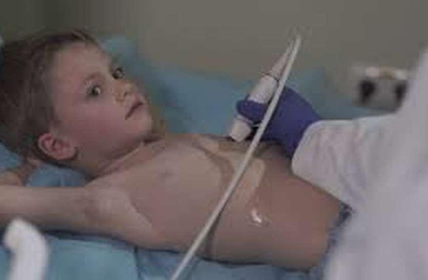 दिल विदाउट बिल: नन्हों को मिलेगा नया दिल नई जिंदगी