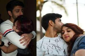 खुल्लम- खुल्ला प्यार का इजहार करती दिखी आमिर खान की बेटी ईरा, ब्वॅायफ्रेंड संग ऐसी तस्वीर डालकर किया ऐलान
